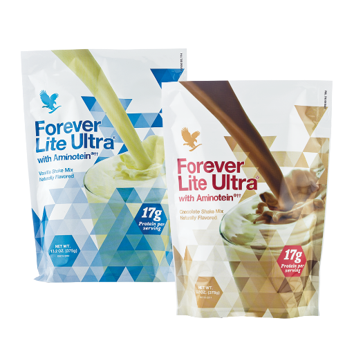forever living proteinpulver